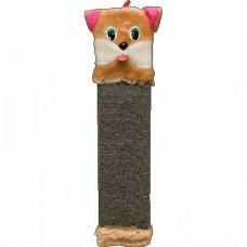 Когтеточка ковровая «Кошка» 382366