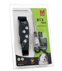 Машинка для стрижки животных Moser Rex Mini 350049