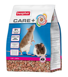 Beaphar Care+  корм для крыс