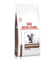 Royal Canin (Роял Канин) Gastrointestinal Hairball при нарушениях пищеварения, вызванного наличием волосяных комочков.