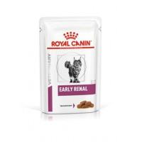 Royal Canin (Роял Канин) Early Renal (в соусе) при ранней стадии почечной недостаточности