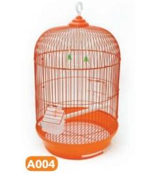 Клетка для птиц А004 34/58