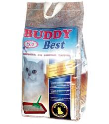 Бадди Бест для короткошерстных кошек.