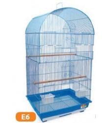 Клетка для крупных птиц 52*42*92
