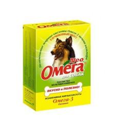 Омега Neo витаминизированное лакомство для собак, с биотином