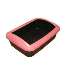 Туалет для кошек Р547 40х29х14 см 360258