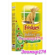 Friskies (Фрискис) Indoor Для домашних кошек