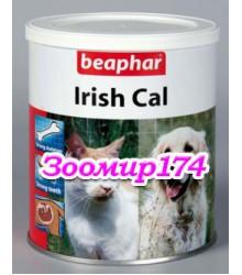 Beaphar (Беафар) Irish Cal Минеральная смесь с повышенным содержанием солей кальция 250гр