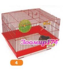 Клетка для грызунов #4