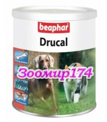 Beaphar (Беафар) DruCal Минеральная смесь для укрепления скелета и мышц 250гр