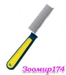 Расческа с длинными частыми зубьями ZМ1046-40