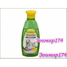 Шампунь БиоФлоР репейный с противоаллергическим эффектом 245мл