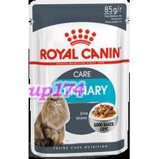 Royal Canin  (Роял Канин) Urinary Care Для взрослых кошек в целях профилактики мочекаменной болезни пауч 85гр