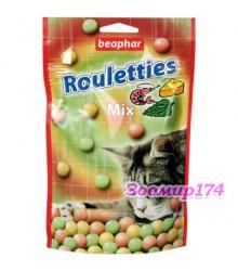 Беафар рулеты для кошек mix 80шт