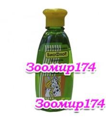 Шампунь Биофлор пивной регенерирующий 245мл