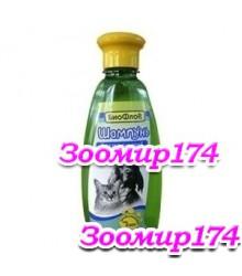 Шампунь Биофлор бактерицидный 245мл