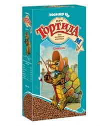 Корм Тортила-М для морских черепах 50гр