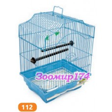Клетка #112