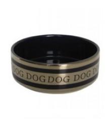 Миска керамическая для собак VIP   16см     360944