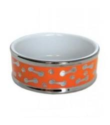 Миска керамическая для собак JUNGLE  18см    360946