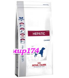 Royal Canin (Роял канин) Hepatic HF16 Диета для собак при заболеваниях печени