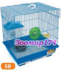 Клетка для грызунов #5В