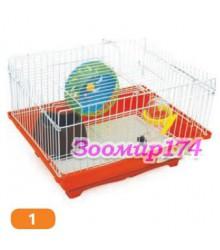 Клетка для грызунов #1