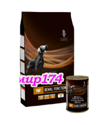 Purina (Пурина) NF Диета при Патологии Почек у Собак