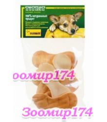 Чипсы говяжьи XL - мягкая упаковка 580184