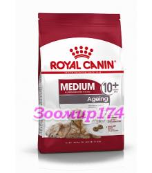Royal Canin (Роял канин) MEDIUM AGEING 10+ корм для собак старше 10 лет