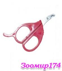 Когтерез загнутый ZМ1072-13