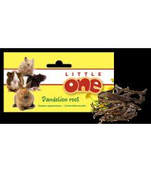 Little One лакомство для грызунов Корни одуванчика
