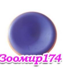 Игрушка тарелка летающая двухцветная 23см Р589 (360732)