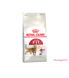 Royal Canin (Роял канин) Fit 32 Корм для кошек, бывающих на улице