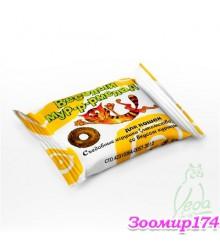 Съедобная игрушка (лакомство) ВЕСЕЛЫЙ МУР-Р-МЕЛАД для кошек со вкусом курицы 6гр