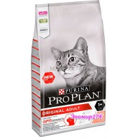 Pro Plan (Про План) Adult для Взрослых Кошек Лосось
