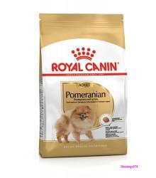 Royal Canin (Роял канин)  Pomeranian Adult Корм для собак породы Померанский шпиц старше 8 месяцев