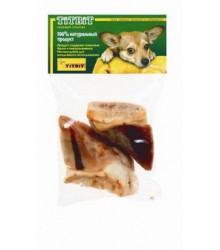 Копыто мясное гов. - мягкая упаковка 580128