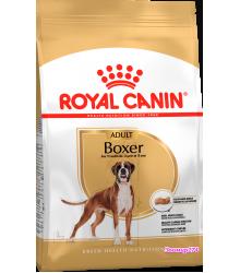 Royal Canin (Роял канин) Boxer  Adult Корм для собак породы Боксер старше 15 месяцев