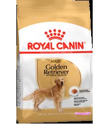 Royal Canin (Роял канин) Golden Retriever  Adult Корм для Голден ретриверов старше 15 месяцев