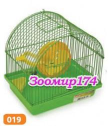 Клетка для грызунов #019