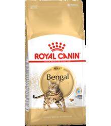 Royal Canin (Роял Канин)  Bengal Adult Корм для Бенгальских кошек старше 12 месяцев