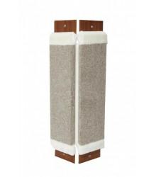 Когтеточка Котенок ковровая угловая 59х30см 361095