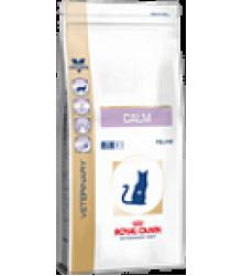 Royal Canin (Роял Канин)  Calm CC 36 Диета для кошек при стрессовых ситуациях и в период адаптации