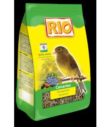 RIO (РИО) Корм для канареек. Основной рацион