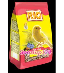 RIO (РИО) Корм для канареек. Рацион в период линьки