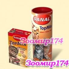 Sanal Витамины Топ Микс для Кошек 50гр