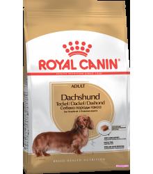 Royal Canin (Роял канин) Dachshund Adult  Корм для собак породы Такса старше 10 месяцев