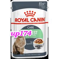Royal Canin  (Роял Канин) Digest Sensitive Влажный корм для кошек с чувствительным пищеварением 85гр (пауч)