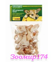 Хрустики бараньи - мягкая упаковка 580044